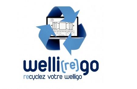 recyclage de site web